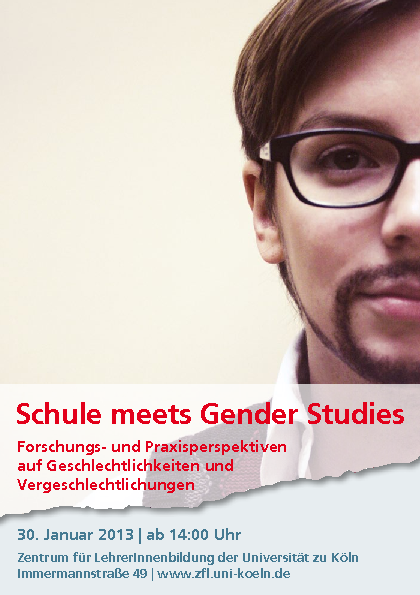 Gender meets Schule